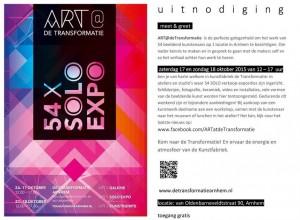 arttransformatie